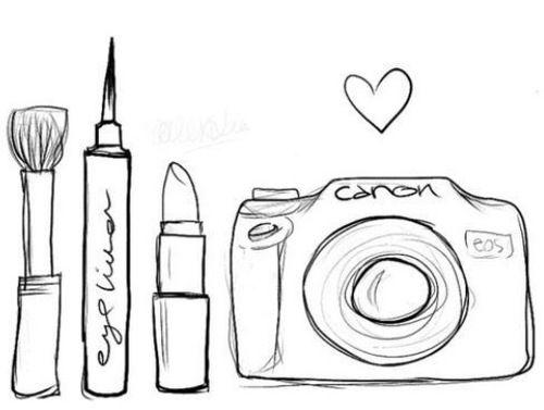 MakeUp & Canon
