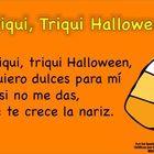These are three fun songs children sing in many Spanish speaking countries on Halloween day. Download your signs and get your class ready to parede...