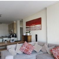 106 sqft, 2 bedroom apartment for rent in De Waterkant, Cape-Town