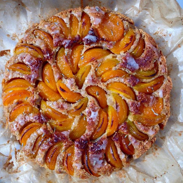 How to Make a Classic German Apricot Cake Recipe