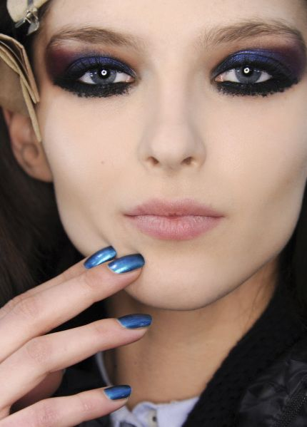 50 Statement Eyes For Fall 2015 | StyleCaster