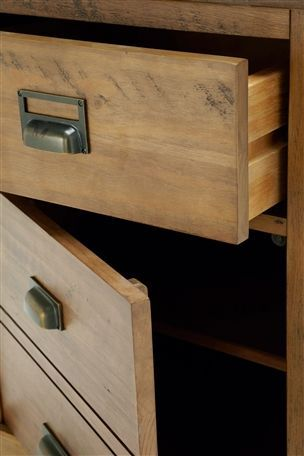 Shoreditch® Bedside Table from Next