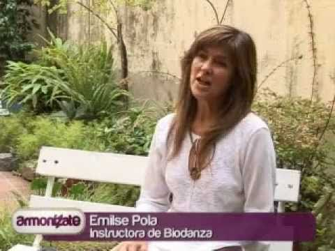 Biodanza ¿Que es la Biodanza? ¿Que beneficios aporta? - YouTube