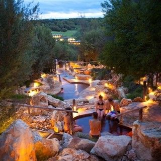 Best Hot Springs Around the World that are Earth's Greatest Gift to Mankind Peninsula Hot Springs, Mornington Peninsula, Australia