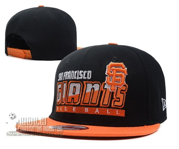 Gorras Planas Baratas MLB San Francisco Giants 02KT  €13.9