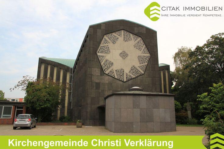 Köln-Heimersdorf-Christi-Verklärung