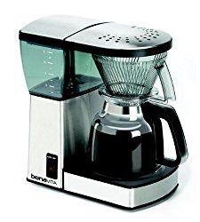 Bonavita Coffee Maker (drip top rated coffee makers)