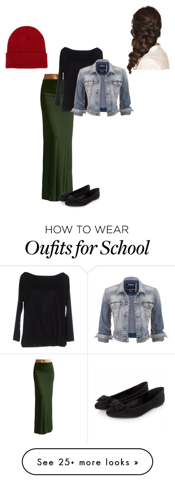 """My outfit for School today!"" by rae1997 on Polyvore featuring HACK, maurices, NLY Accessories and Disney"