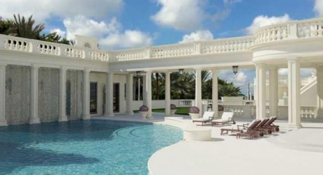 CASE DA SOGNO: UNA VILLA DA 140 MILIONI DI DOLLARI http://dblog.dabirstore.com/case-da-sogno-una-villa-da-140-milioni-di-dollari/