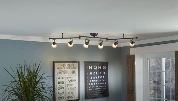Fresnel Glass Restoration Bath Light: Best 25+ Kitchen Track Lighting Ideas On Pinterest