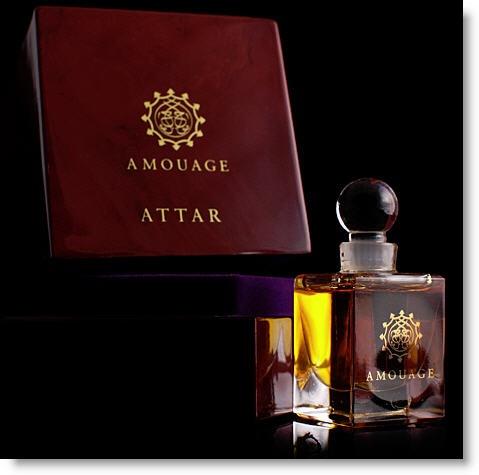 Amouage Homage Attar  http://perfume.zahras.com  info@zahras.com