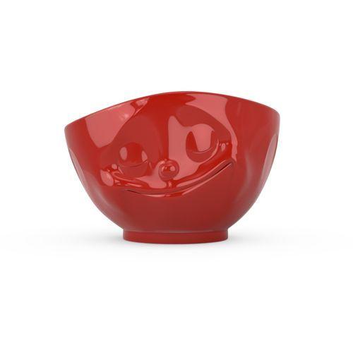 """Tableware : Tassen """"Happy"""" Red Bowl"""