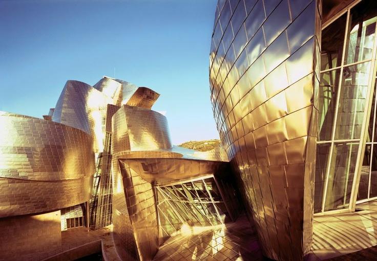 Museo Bilbao. Guggenheim Museum Bilbao [ www.vanityfair.co... ]