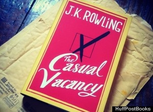 The Casual Vacancy: Pictures, Videos, Breaking News