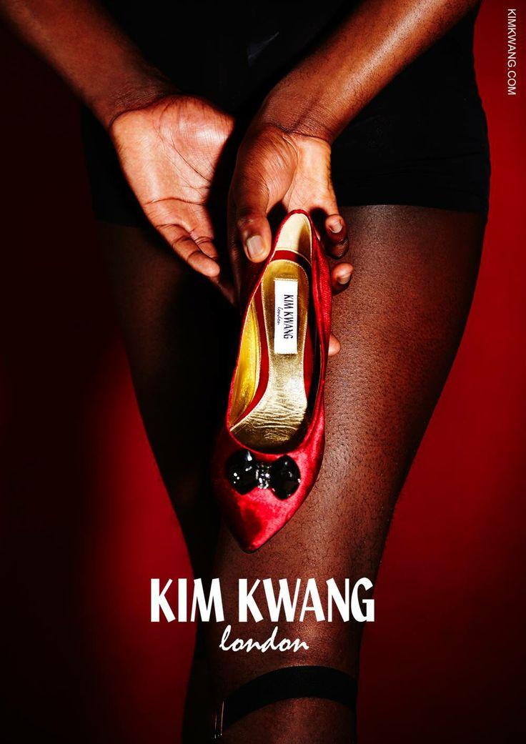 KIM KWANG FW15 Collection  Photographer: Raymond Tan