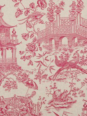 Best 25 Chinoiserie Fabric Ideas On Pinterest Bird