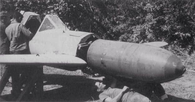 桜花 人間ロケット、神雷部隊の戦果0