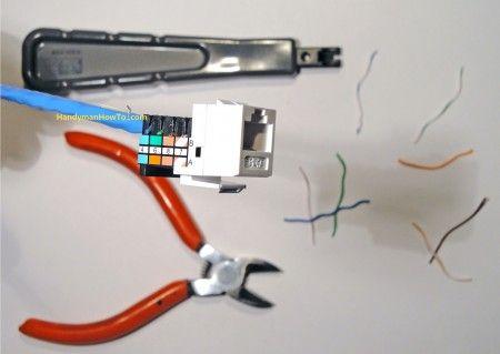 1000 ideas about ethernet wiring on pinterest robot. Black Bedroom Furniture Sets. Home Design Ideas