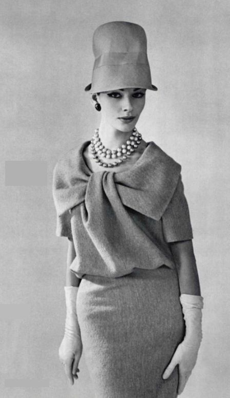 Vintage Fashion and Glam: Photo