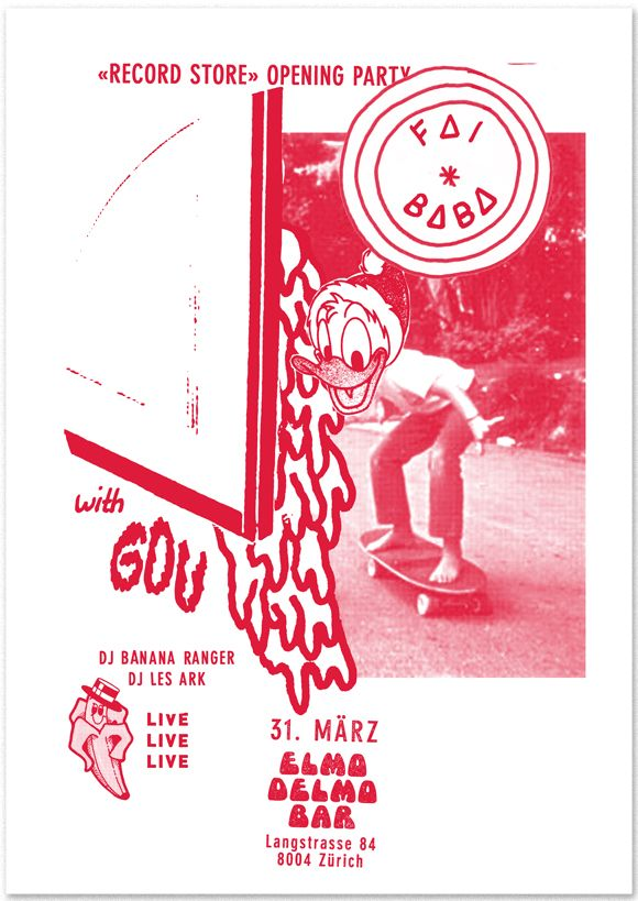 print : poster