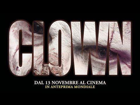 Clown (2014) - Italian Trailer