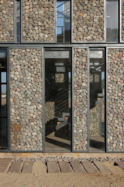 Metropolitan Park South Access / Polidura Talhouk Arquitectos: