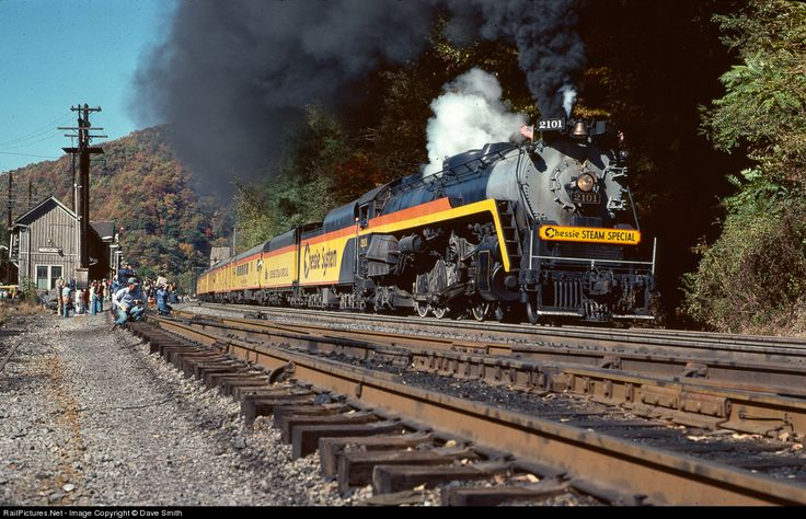 Chessie steam special auxiliary tinder dating site 6