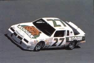 1987 Rusty Wallace Kodiak Pontiac 2  Favorite Places & Spaces 600x404