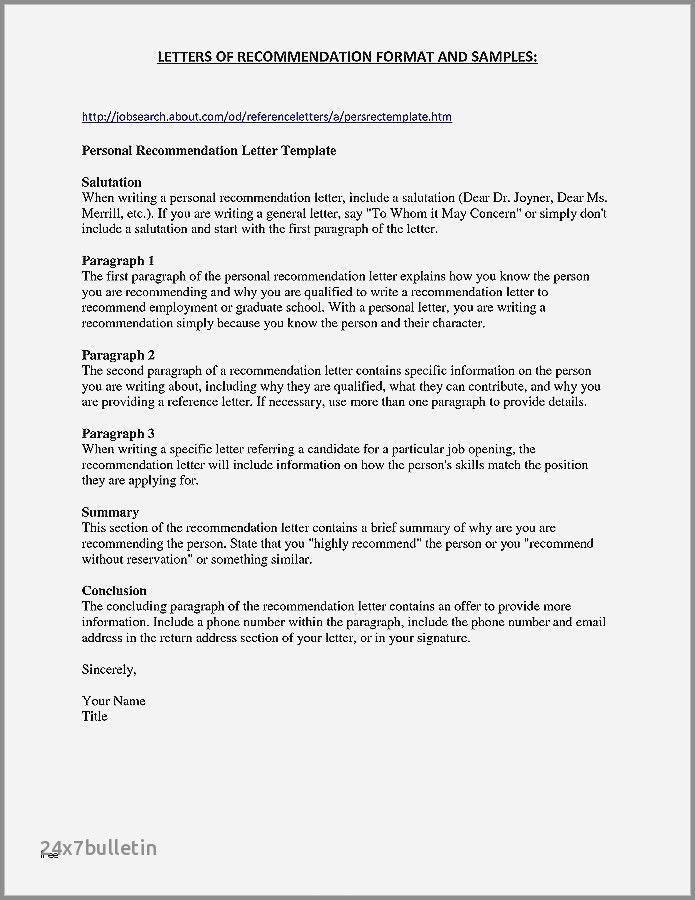 29 Writing A Nursing Resume