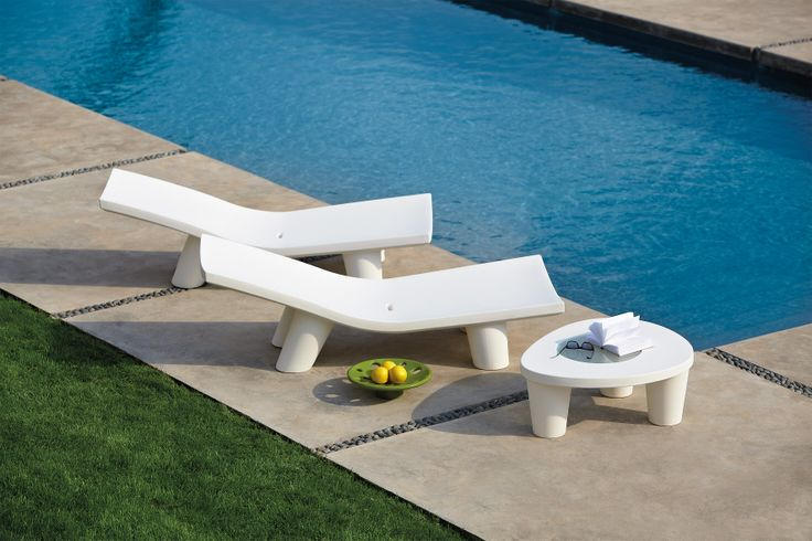 Low Lita Lounge design Paola Navone | Slide 2014