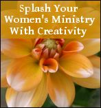 Festival of Tables  Women's Ministry Theme Ideas