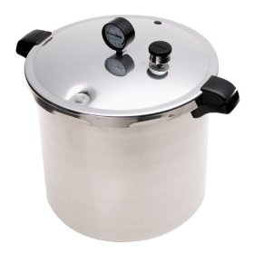 Pressure cooker use