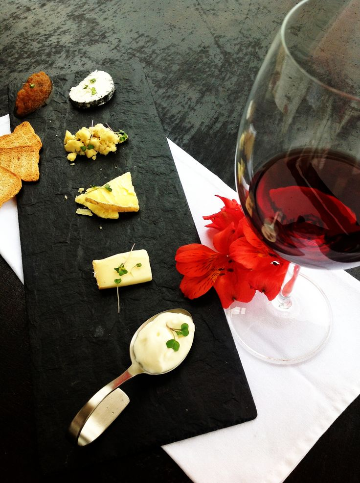 We have selected an assortment of top quality cheeses from local and international producers to enhance your pairing experience. We carefully reviewed each wine based on its acidity, sweetness, body and structure to ensure a perfect match as cheeses also vary in moisture content, fat content, texture and flavour.  http://www.benguelacove.co.za/article/cheese-and-wine-pairing