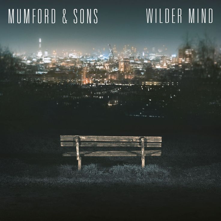 Tompkins Square Park by Mumford & Sons - Wilder Mind (Deluxe)