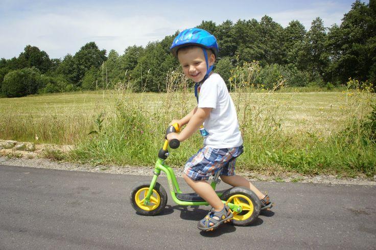 Rowerki biegowe Puky http://www.aktywnysmyk.pl/39-rowerki-biegowe-puky