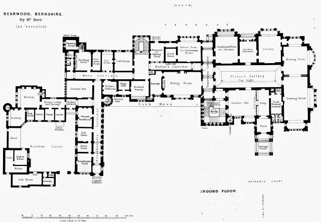 Rather gamey the haunting of pamphelgoat manor 1st floor Manor house floor plan