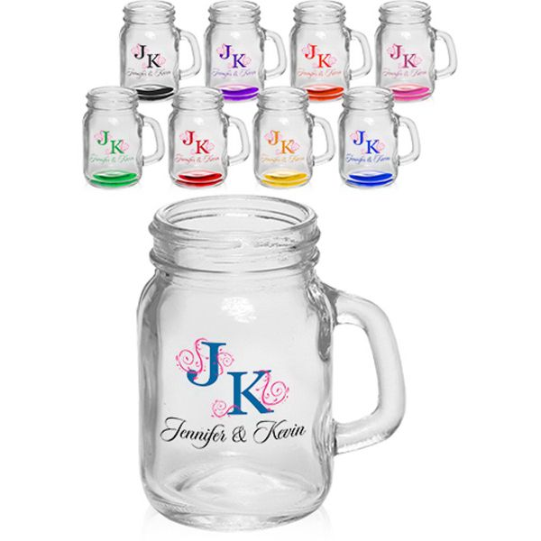 32 Best Mason Jar Tumblers With Lids And Straws Imprinted