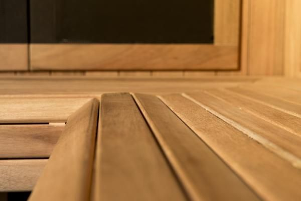 A Natural Environment: 4 Tips For Maintaining Your Infrared Sauna