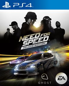 Précommander Need for Speed