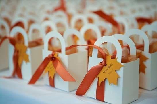 Бонбоньерки на свадьбу - подарки гостям Кривой Рог - изображение 7