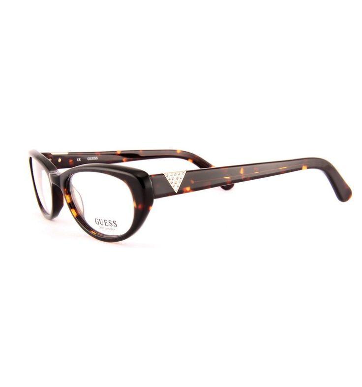 Dámské Brýle Guess GU2296 TO #damske #bryle #damen #brille #women #eyeglasses #optika #praha #eurooptik #moda #modni #moderni #trendy #guess