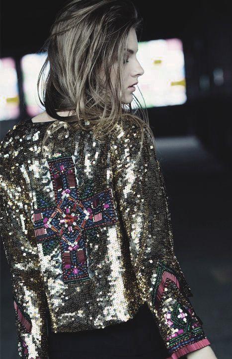 jacket #planetblue