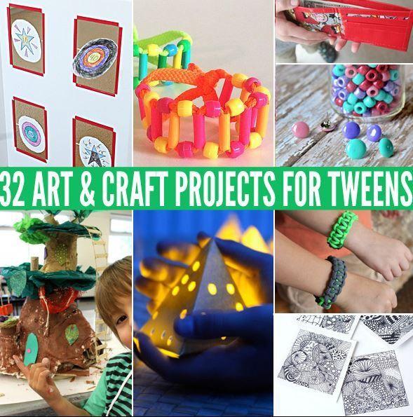 Friendship Crafts For Tweens Tween Crafts Friendship Crafts