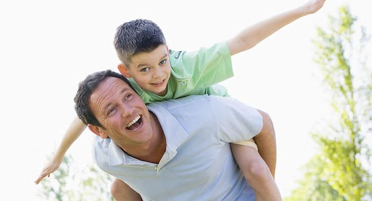 75 Frases para el Día del Padre - Dedicatorias Cortas y Bonitas