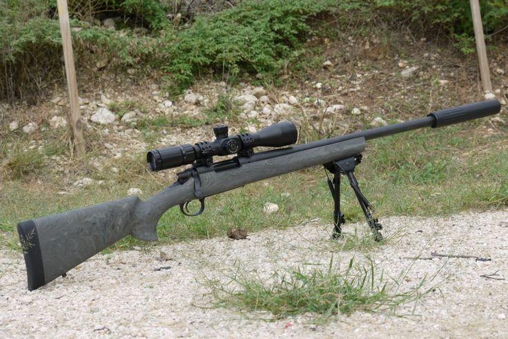 Gun Review: Remington 700 SPS Tactical AAC-SD