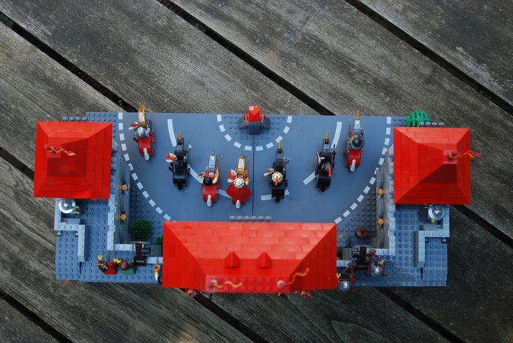 132 Best Images About Aniversário Parabéns On Pinterest: 132 Best Images About Lego Kasteel On Pinterest
