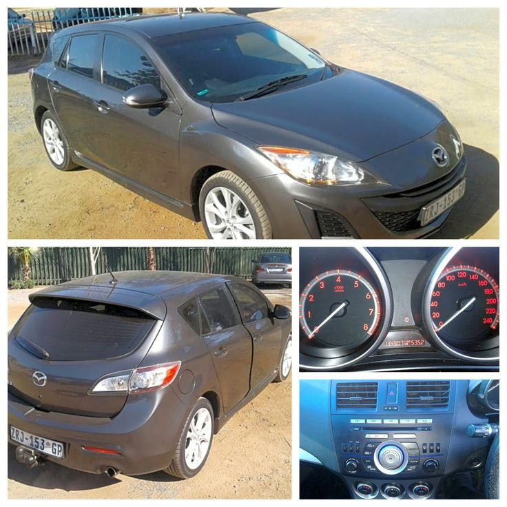 2010 Mazda3 Sport 2.5 Individual for only R 135 990 &  134 895km, Mint Condition, Finance available and Trade-Ins welcome Call Christo 064 534 7643 / 0126601097