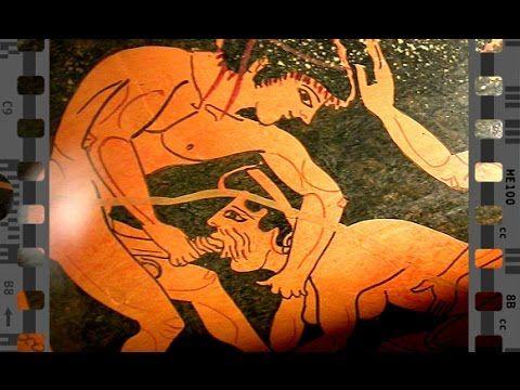 Сексуальная жизнь в древней Греции и Риме  Документальный фильм