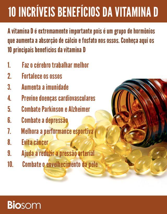Clique na imagem para ver os 10 benefícios incríveis da vitamina D para saúde…