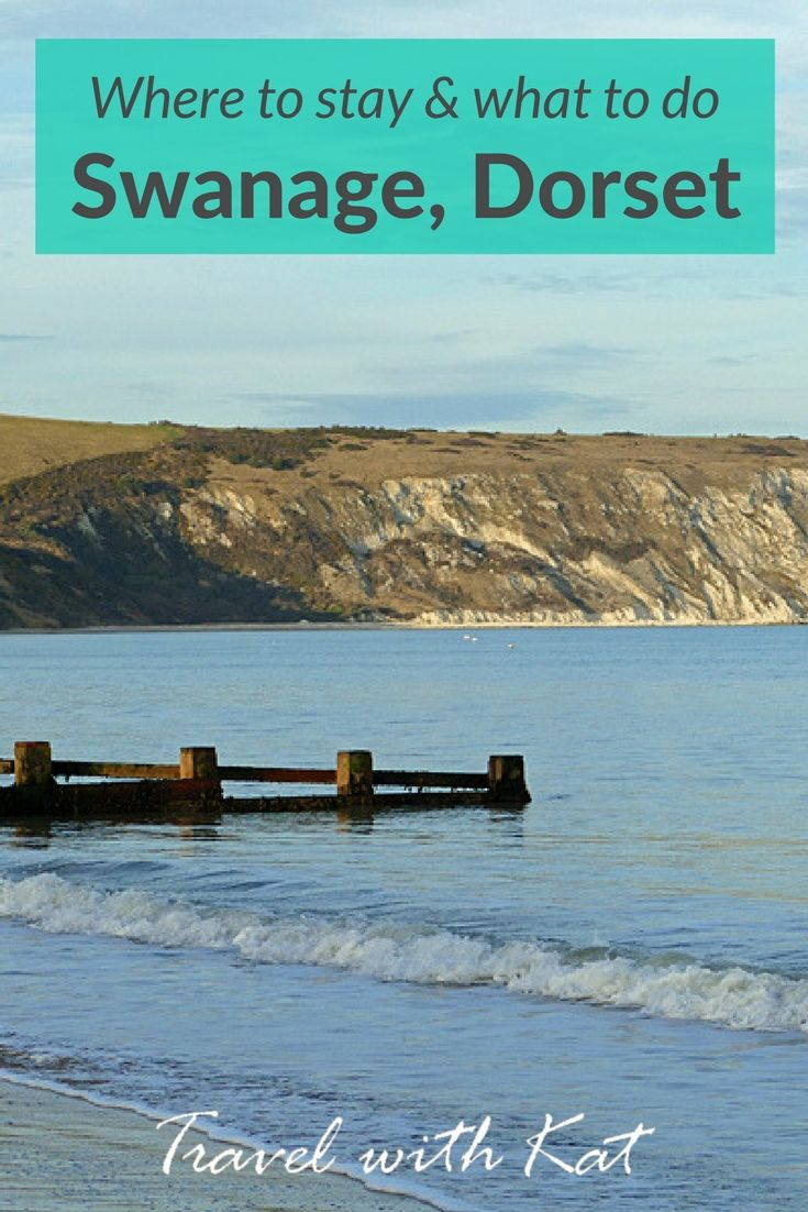 5 Steps to the perfect weekend in Swanage, Dorset - what to see and do, eat and drink and where to stay.